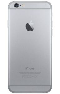 Apple iPhone 6 Black 64GB B-Grade