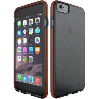 Iphone 6Plus/6sPlus Youcase High 21 Orange Back/Front Case