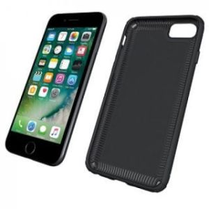 Youcase Armor light case iPhone 6/6s/7/8 zwart