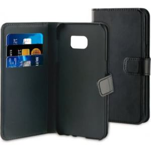 BeHello Samsung Galaxy S7 Edge 2-in-1 Wallet Case Black