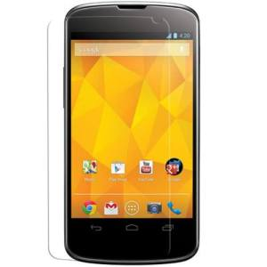 YM Protector LG Nexus 4 Glass Protector