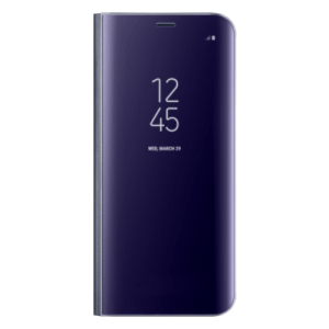 Samsung LED View Cover Paars Galaxy S8+