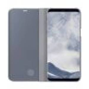 Samsung LED View Cover Zilver Galaxy S8+