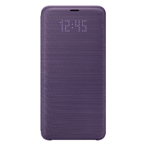 S9 Plus Purple Front Case 2.0