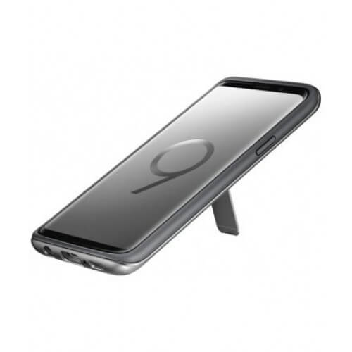 S9 Stand Cover Front/Side Case 2.0