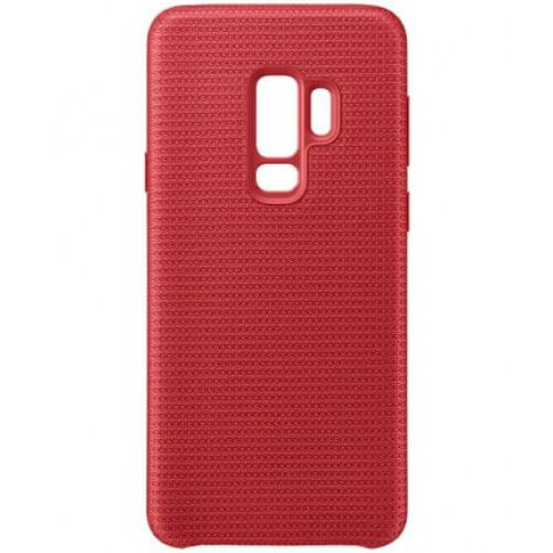 S9 Plus Red Back Case