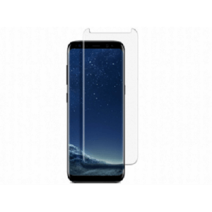 YM UV Light Tempered glass Samsung Galaxy S8