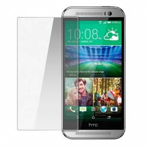 YM Protector HTC M8 Glass Protector