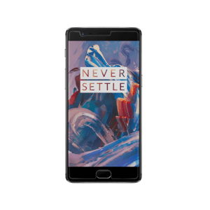 YM Protector OnePlus Three Glass Protector