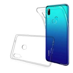 Huawei cover – PC – transparant – voor Huawei P smart 2019