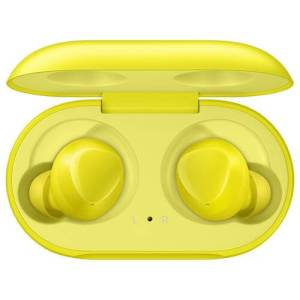 Samsung Galaxy Buds – Neon Yellow