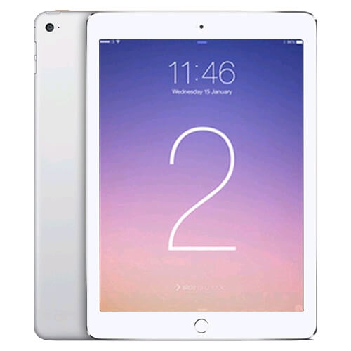 You Mobile Apple iPad Air 2 Zilver