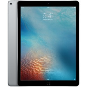You Mobile Apple iPad Pro 12.9 Space Grey