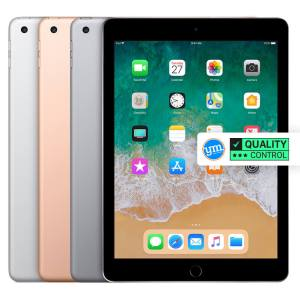 Apple iPad (2018) Refurbished