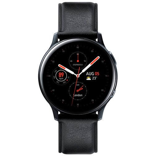You Mobile Galaxy Watch Active2 Stainless Steel (44mm) Refurbished