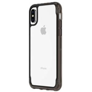 Griffin Survivor Clear voor iPhone XS Max
