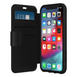 Griffin Survivor Strong Wallet voor iPhone XS Max