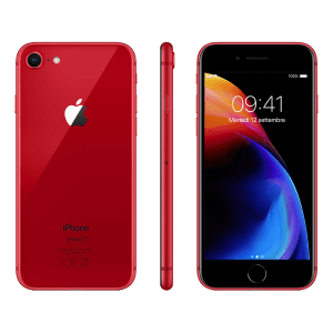 You Mobile Apple iPhone 8 Rood