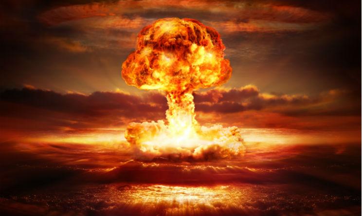 Risultati immagini per fungo atomico