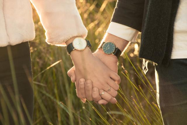 The Deteriorating Quality of Marital Relationships