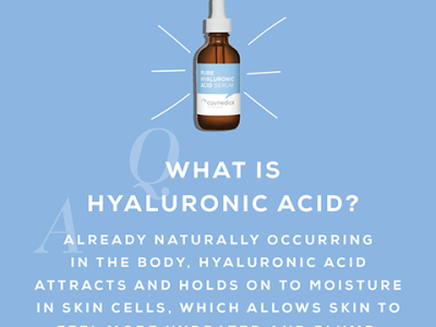 what is hyaluronic acid? benefits and uses