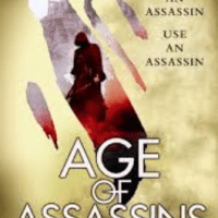 Review of ~ R.J. Barker - Age of Assassins (The Wounded Kingdom #1)