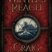 Review of ~ Craig Shaefer - Winter's Reach (Revanche Cycle #1)