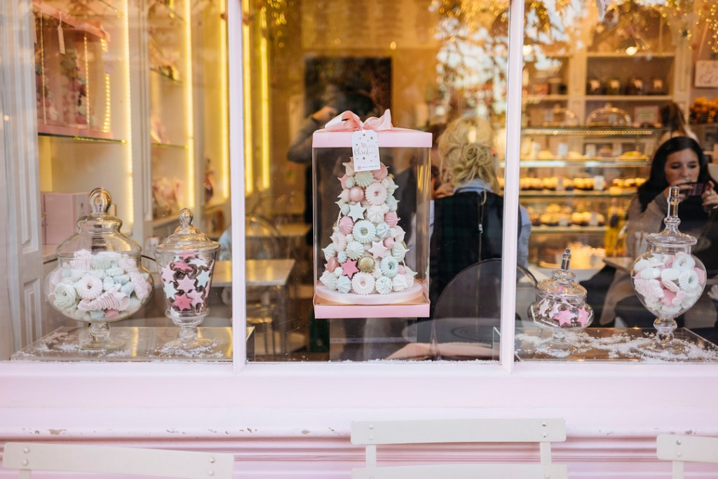 Peggy Porschen Cupcakes London - You & I DIY