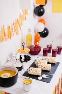 10 geniale Halloween Party DIY's