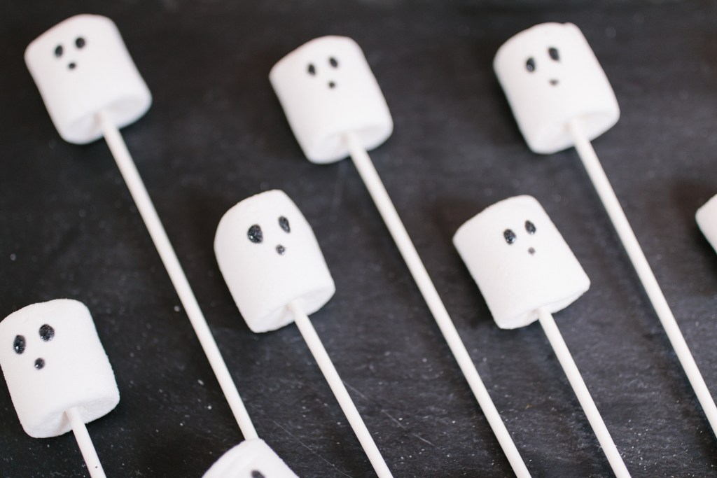 10 geniale Halloween Party DIY's