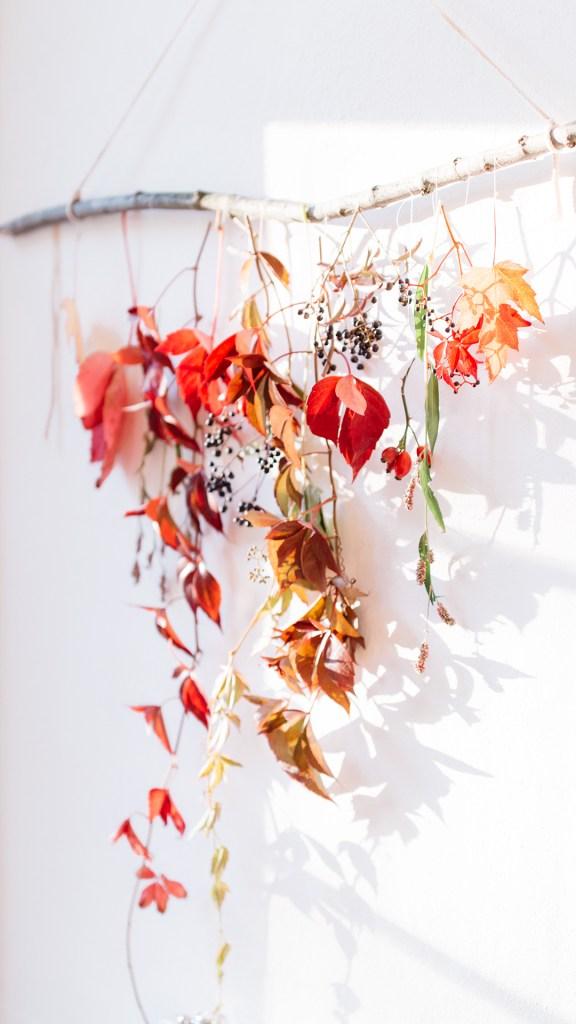 3 geniale Herbst DIY's