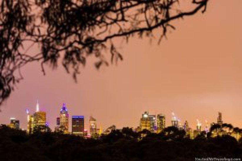 australia-melbourne-skyline-sunset-6679