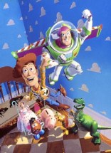 Toy Story Home Video Artwork