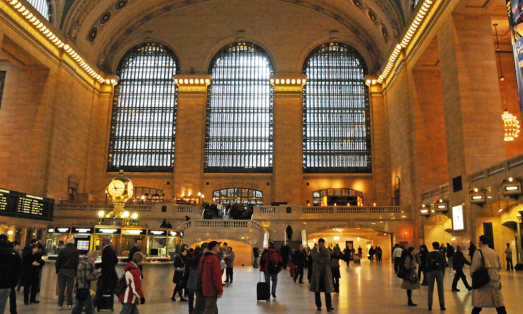 Image result for grand central station