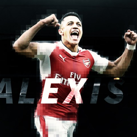 Alexis Custom Wallpaper