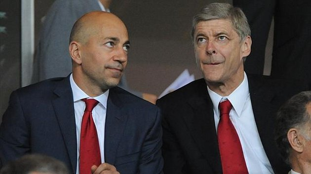 Deadline Day Wrap Up: Arsenal Dither as the Rest of the Football World Goes Mad