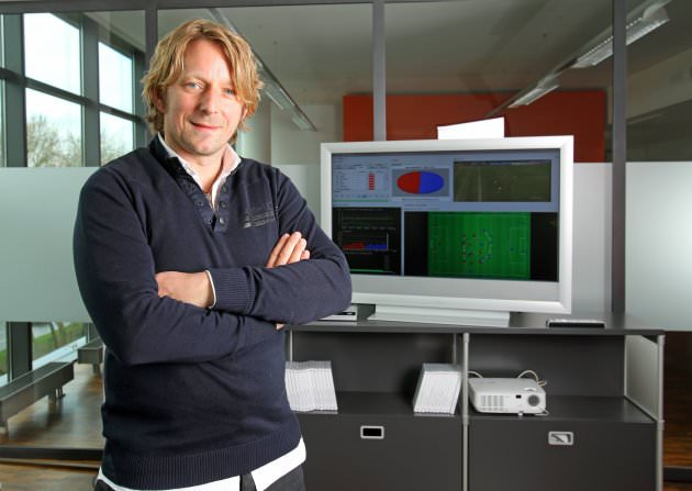 "Who is Sven ""Diamond Eye"" Mislintat and What Is He To Arsenal?"