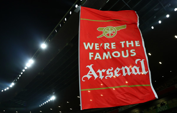 We're the Painful Arsenal