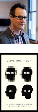 Clive Thompson