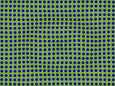 Motion Illusion