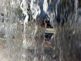 Westlake Park Fountain