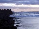 Beach at Ocean Shores