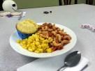 Bonus: Lunch