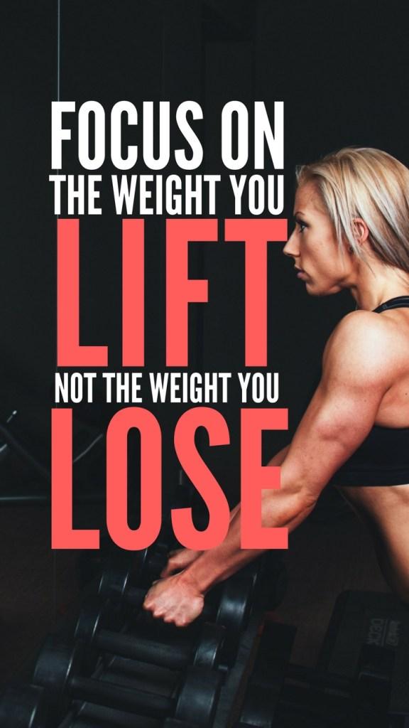gym motivation picture