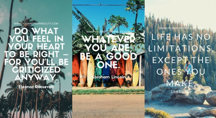 100 Motivational Wallpapers
