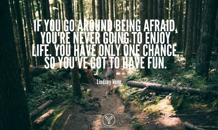 26 Quotes About Enjoying Life And Having Fun