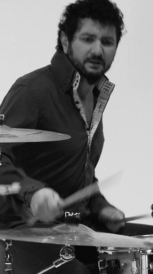 Jose-Alfonso-Canas---Bateria---Youbeart-Academy