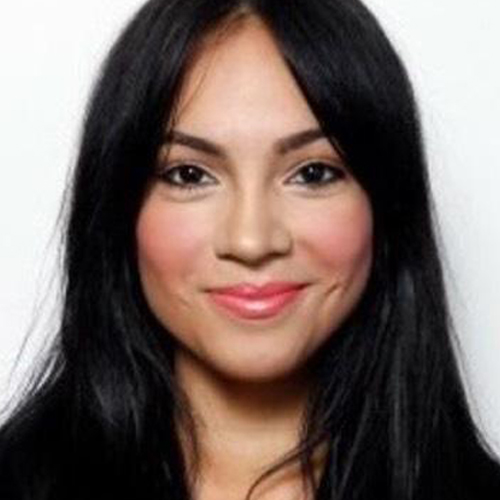 Sttefany Bolaños - Youbeart - The-Team