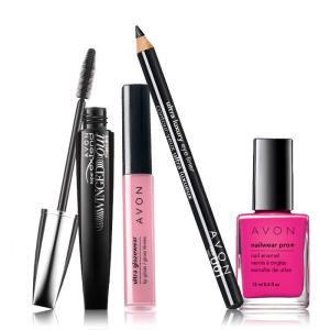 Get all this FREE! with your $50 purchase