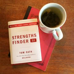 How To Find Your Inner Strengths by using StrengthsFinder 2.0 by Tom Rath